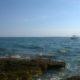 Swingers pláž Punta Križ, Chorvatsko