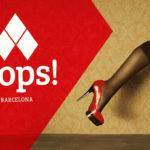 Oops! Barcelona