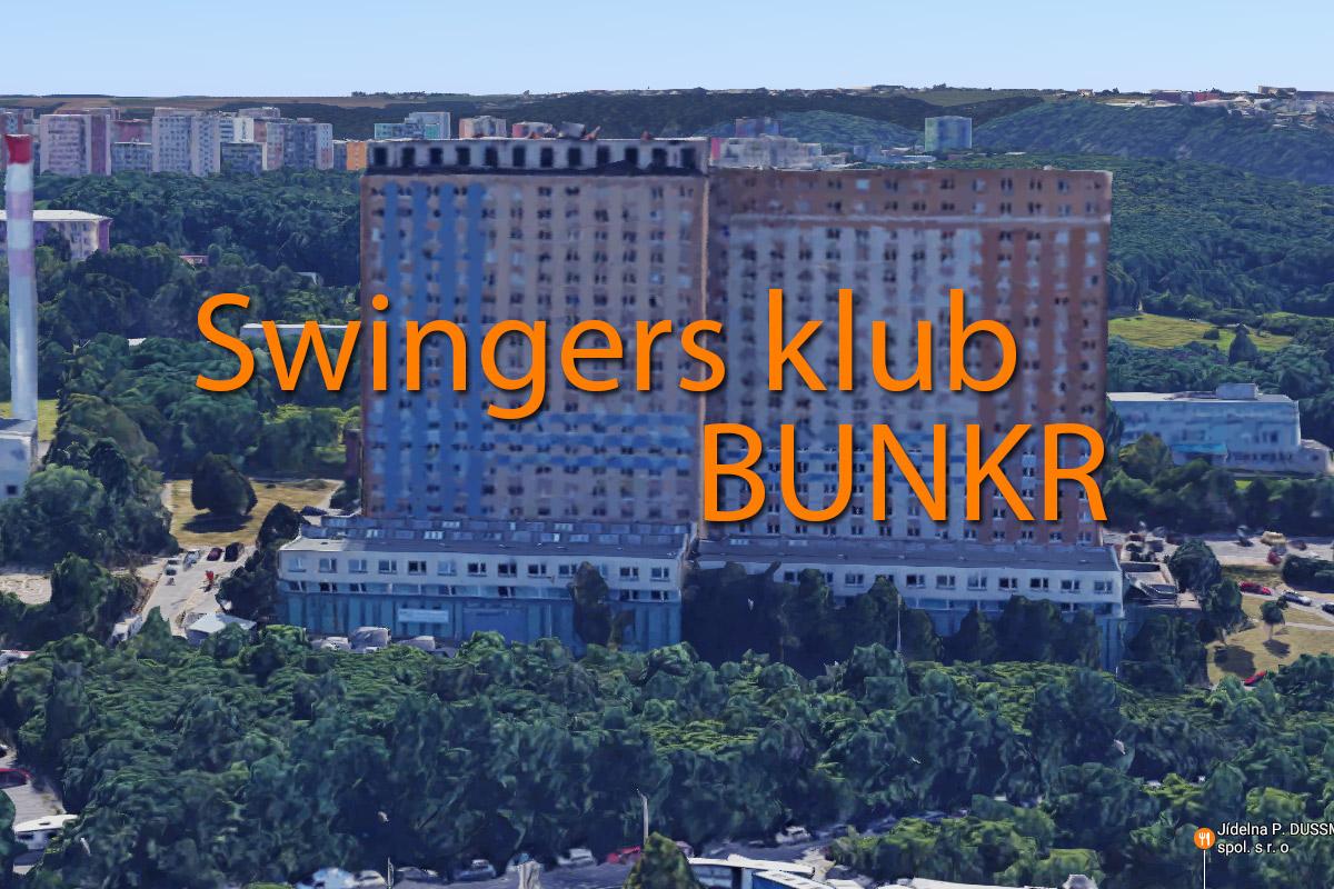 swingers praha sex u bazenu