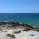 Mapa nudistických pláží a kempů v Chorvatsku
