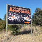 Anaconda Rovinj